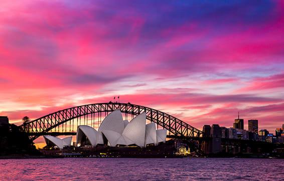 新南威尔士州 (New South Wales)