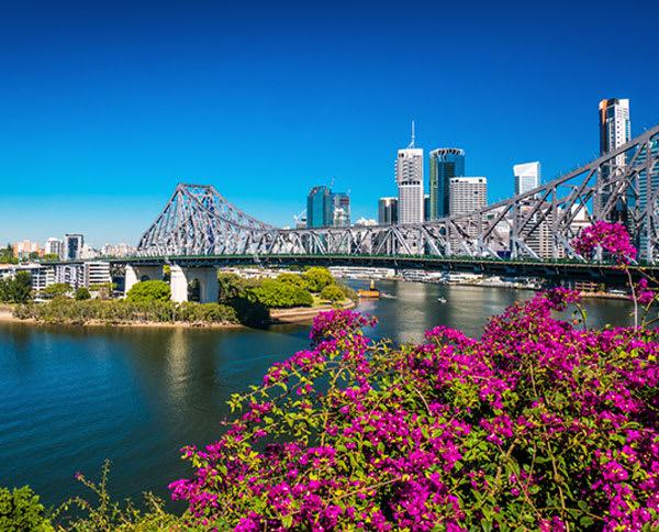 布里斯班 (Brisbane)