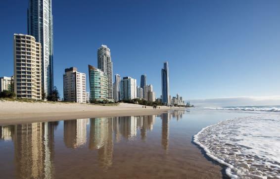 黄金海岸 (Gold Coast)