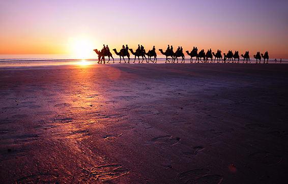 西澳 (Western Australia)